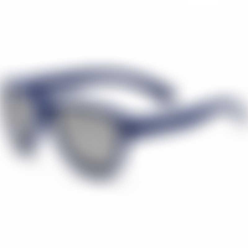 KOOLSUN Air Kids Sunglasses - Deep Ultramarine (1-3 yrs)