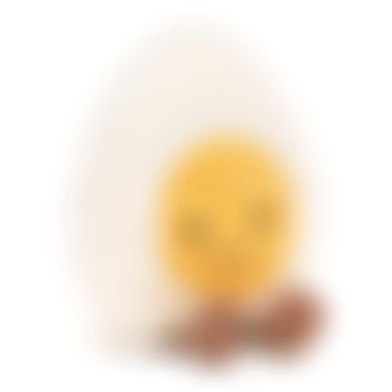 Jellycat Amuseable Boiled Egg - Large 23cm