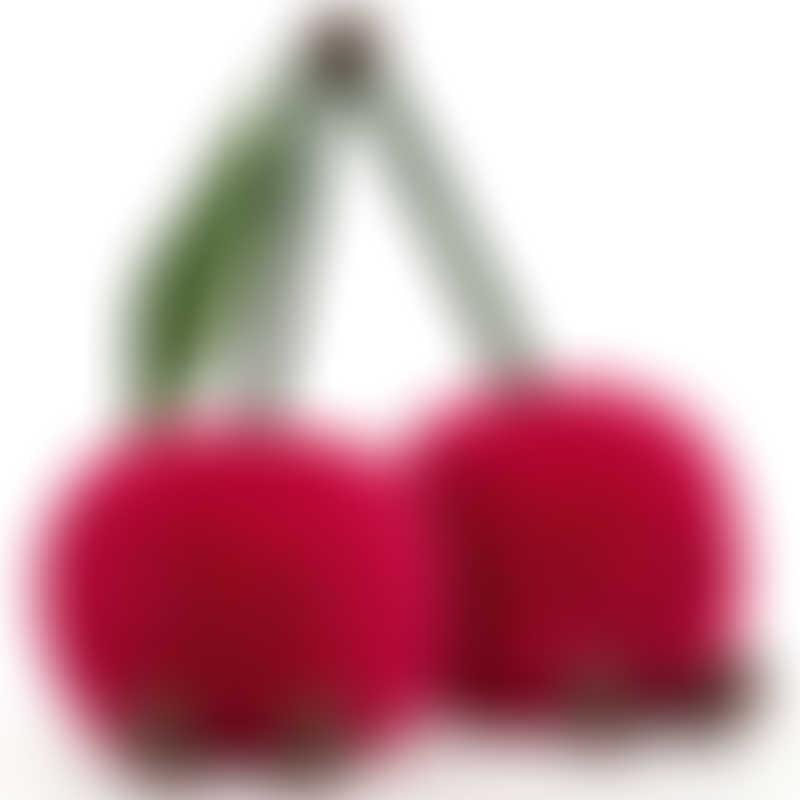 Jellycat Amuseable Cherries 23cm