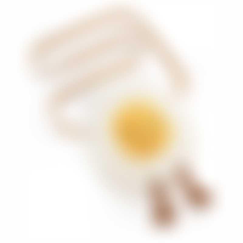 Jellycat Amuseable Happy Boiled Egg Bag 30cm