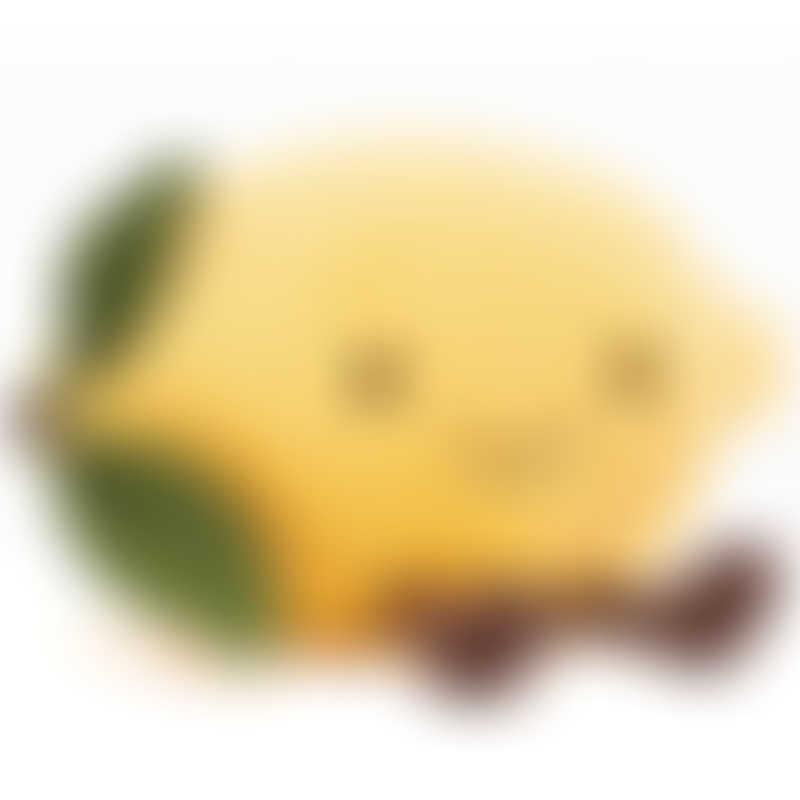 Jellycat Amuseable Lemon - Small 18cm