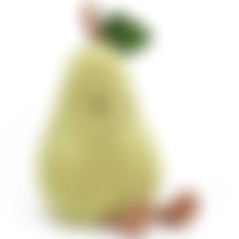 Jellycat Amuseable Pear - Large 28cm