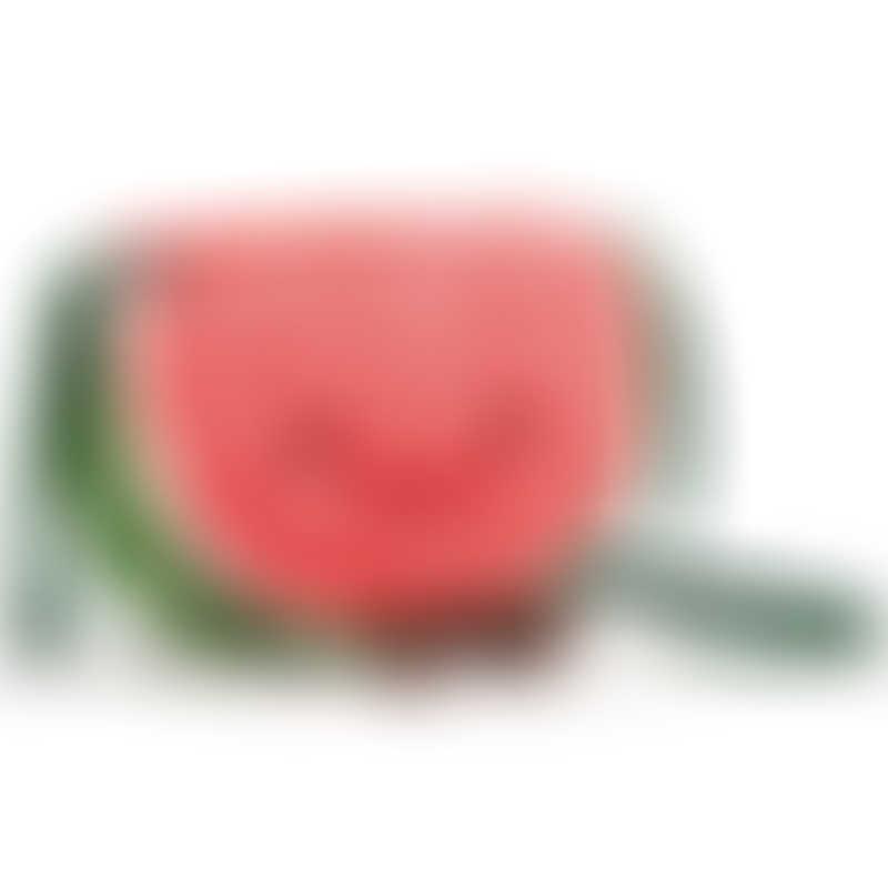 Jellycat Amuseable Watermelon Bag 21cm