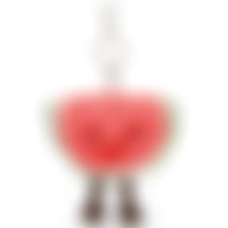 Jellycat Amuseable Watermelon Bag Charm 8cm