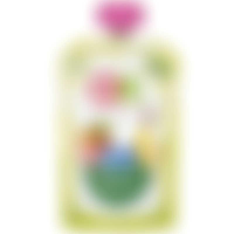 Annabel Karmel Organic Apple, Blueberry & Banana Puree 100g (6 mos+)