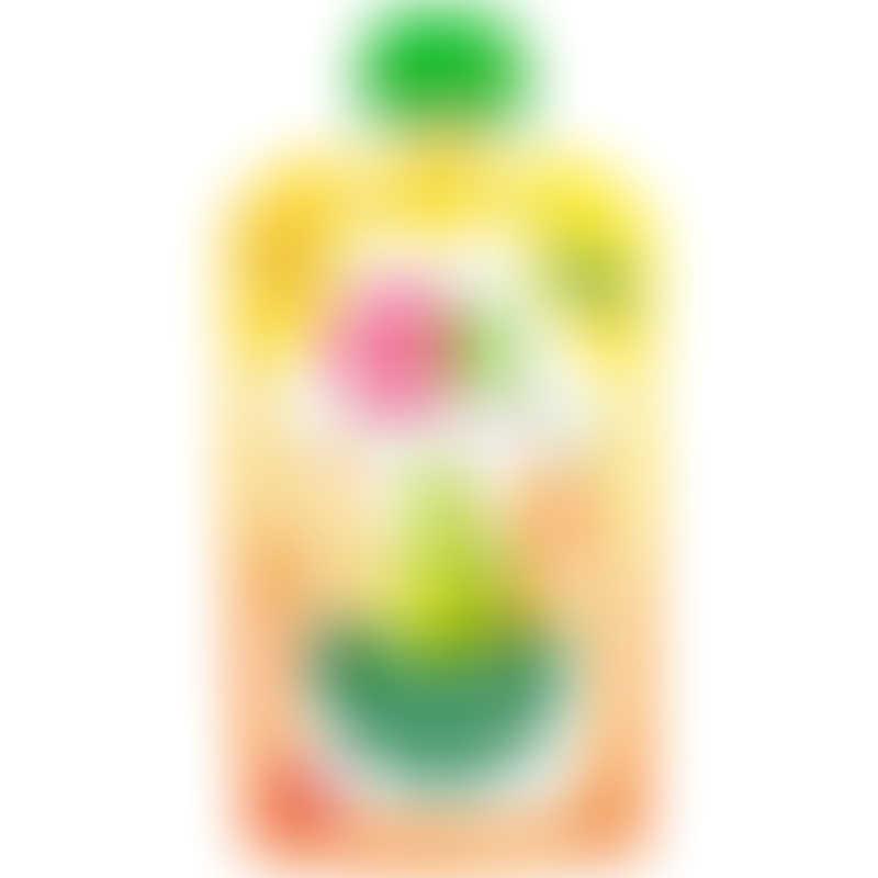 Annabel Karmel Organic Butternut Squash, Broccoli, Carrot & Chickpeas Puree 100g (6 mos+)