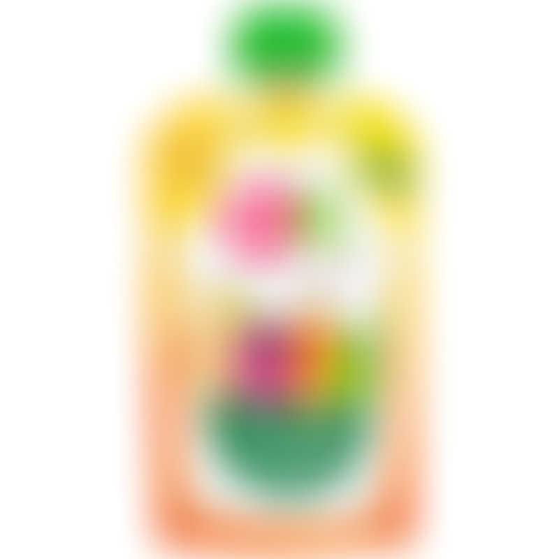 Annabel Karmel Organic Butternut Squash, Carrot, Apple & Prune Puree 100g (6 mos+)