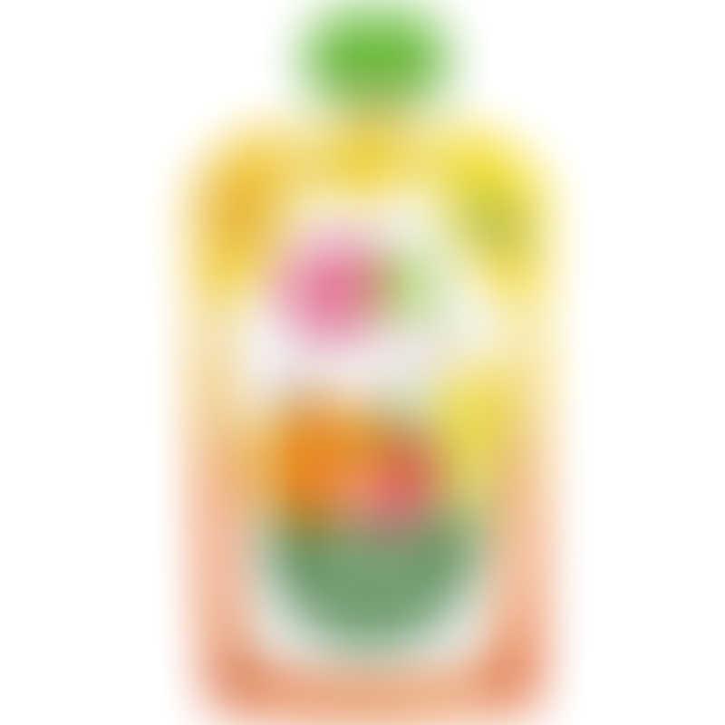 Annabel Karmel Organic Pumpkin, Apple & Sweetcorn Puree 100g (6 mos+)