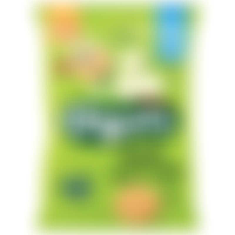Organix Apple Rice Cakes 50g (7 months+)