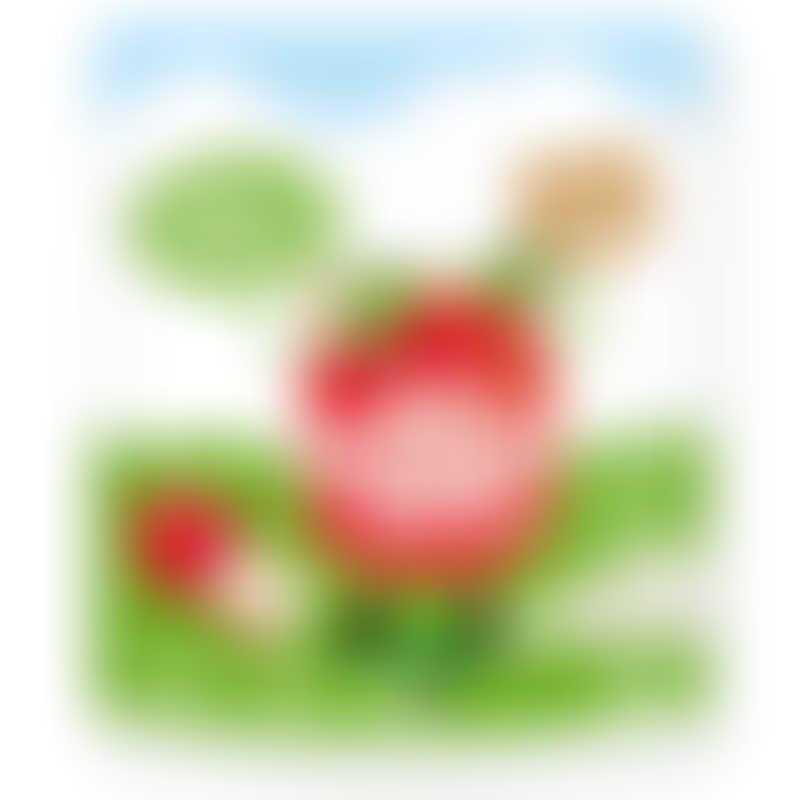 Kiwigarden 皮皮奧斯 Apple Yoghurt Drops 14g (8mos+)