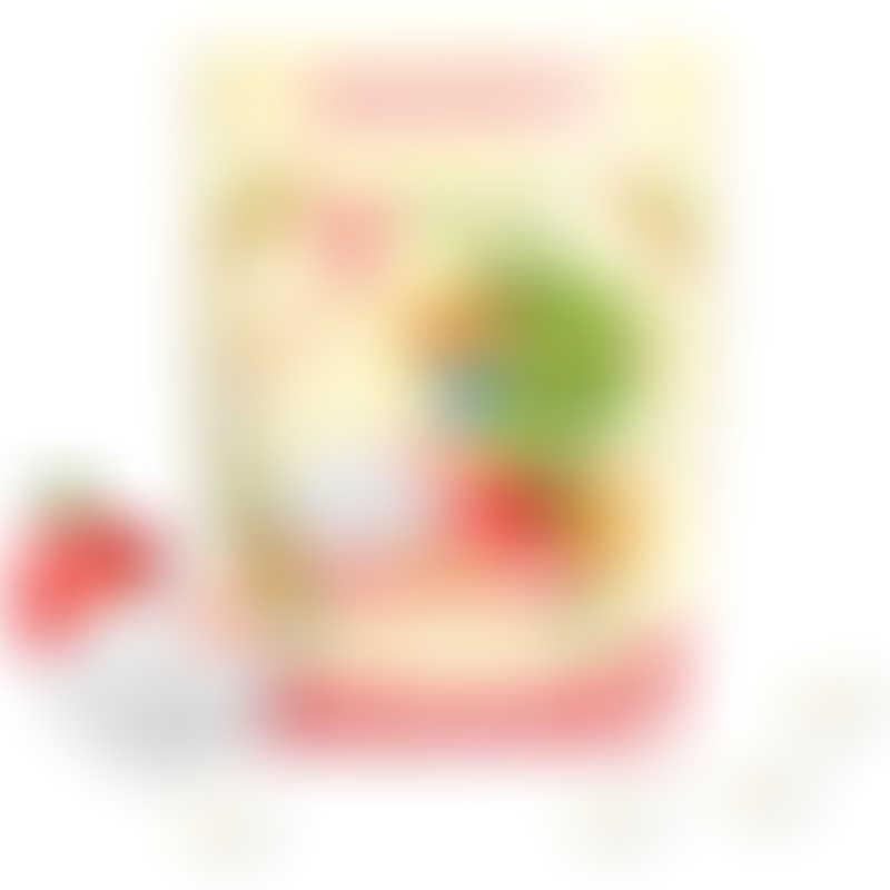 Bruno Choice Apple Yogurt Cubes 16g (12mos+)