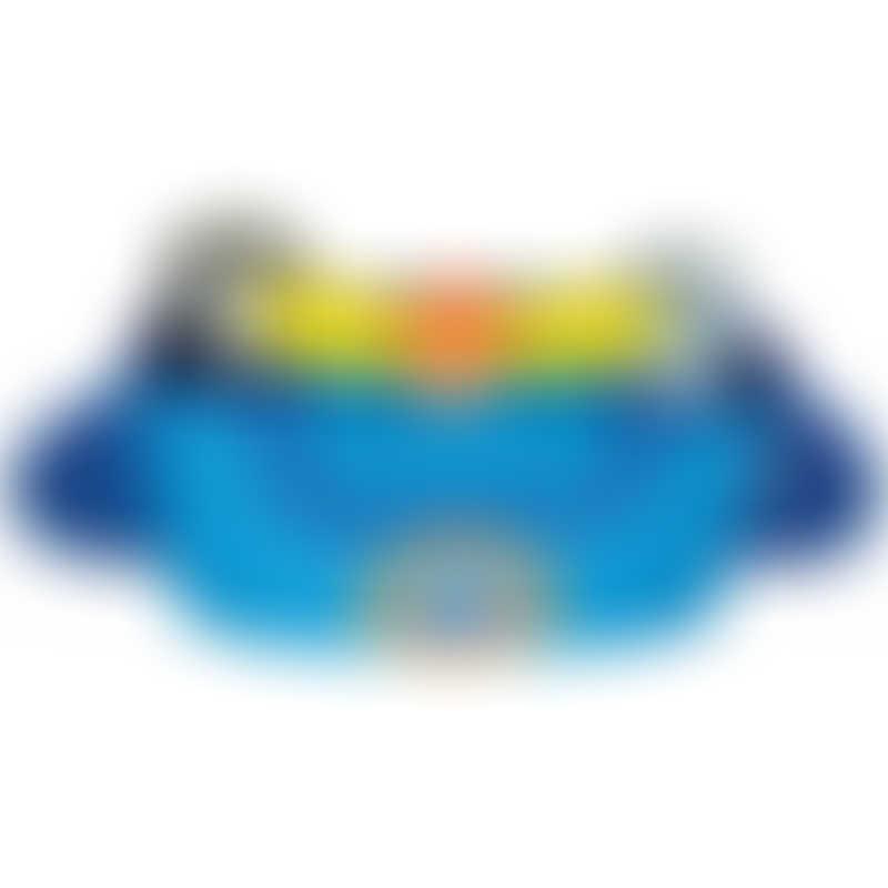 Parents League Attachable Stroller Console Organizer - Blue