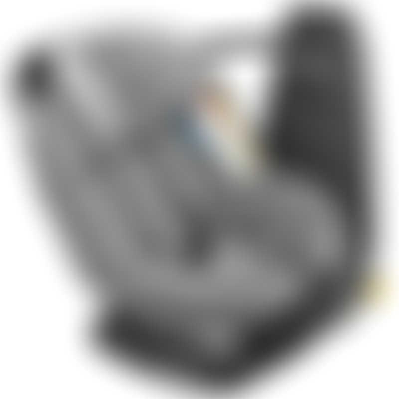 Maxi-Cosi AxissFix Air Car Seat (4-48 months)
