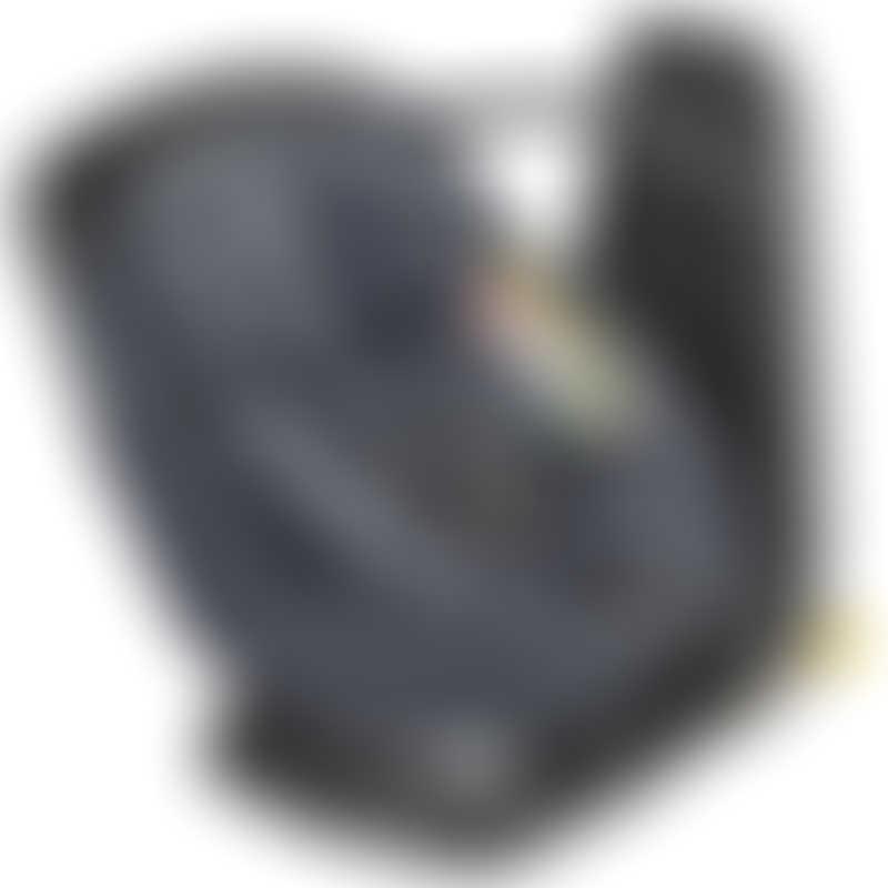 Maxi-Cosi AxissFix Plus Car Seat (0-4 years) - Authentic Graphite