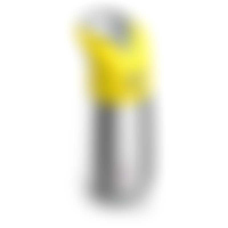 b.box Insulated Drink Bottle - Lemon Sherbet