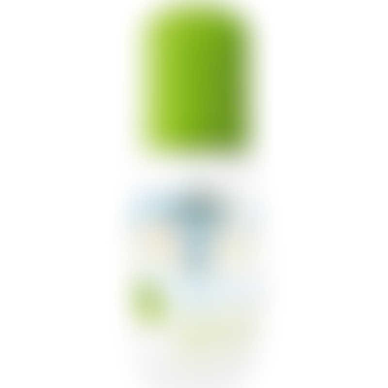 Baby Ganics Alcohol Free Foaming Hand Sanitizer Fragrance Free - 50ml On-The-Go