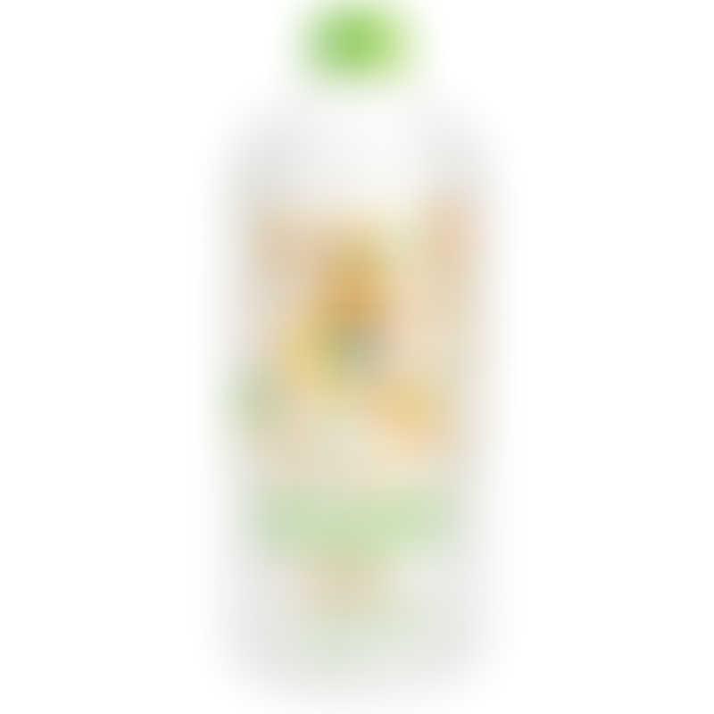 babyganics Dish & Bottle Soap Citrus - 946ml Refill