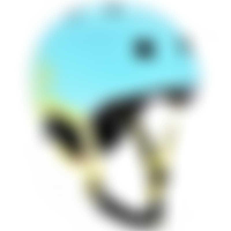 Scoot & Ride Baby Helmet 48-52cm - Blueberry