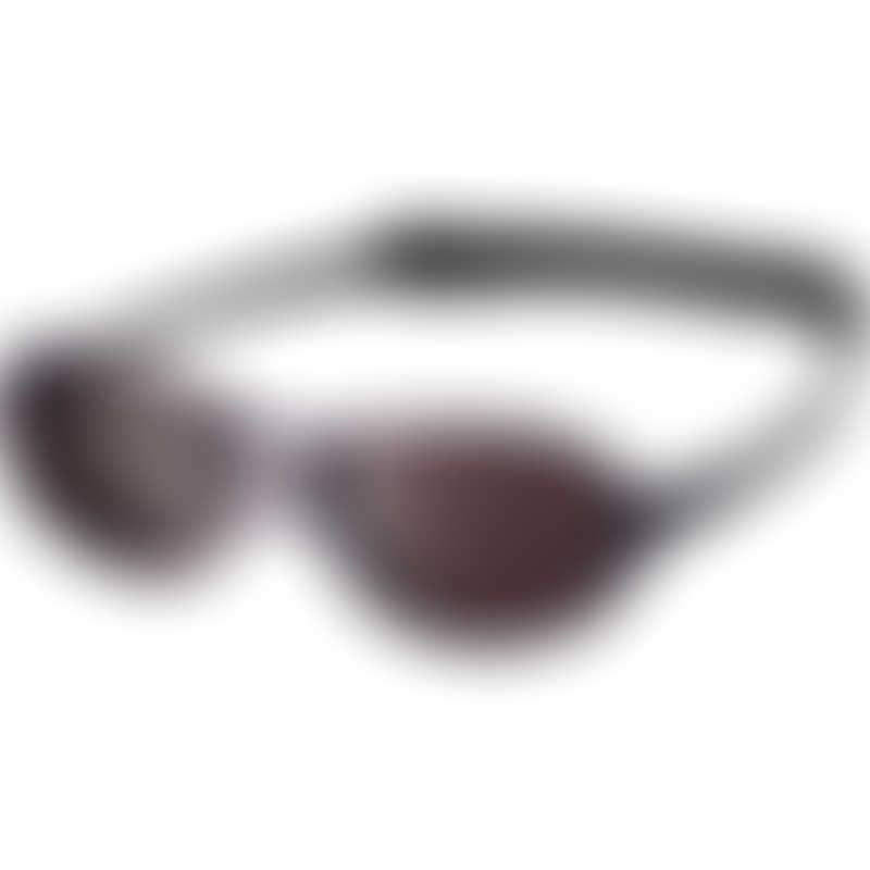 KI ET LA Baby Sunglasses Jokaki (12-30 months) - Plum
