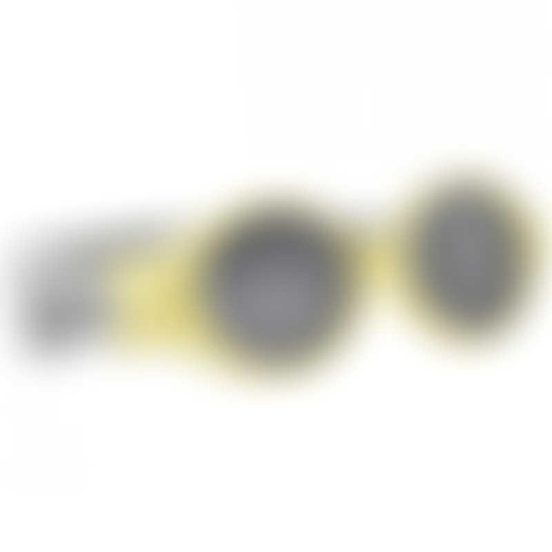 Beaba Baby Sunglasses XS 0-9m - Yellow