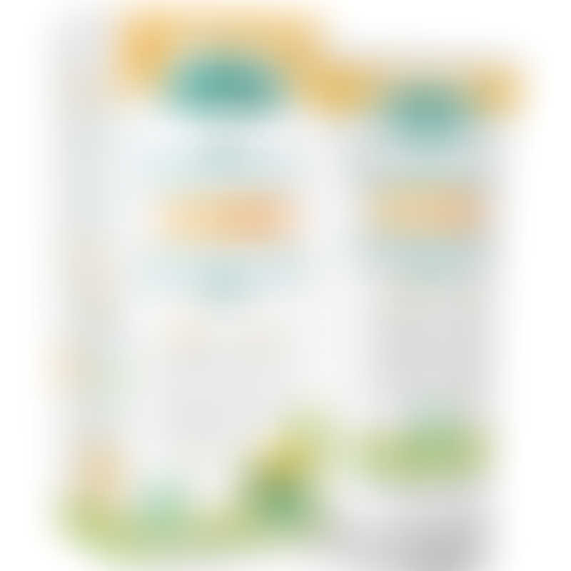 Aleva Naturals Baby Sunscreen Lotion 100Ml SPF45+