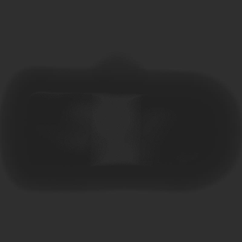 BabyBjorn Transport Bag for Bouncer - Black