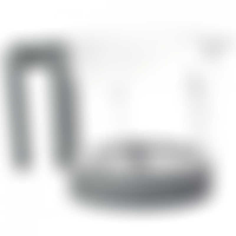 Beaba Babycook Neo Glass Bowl - Grey (Cloud)