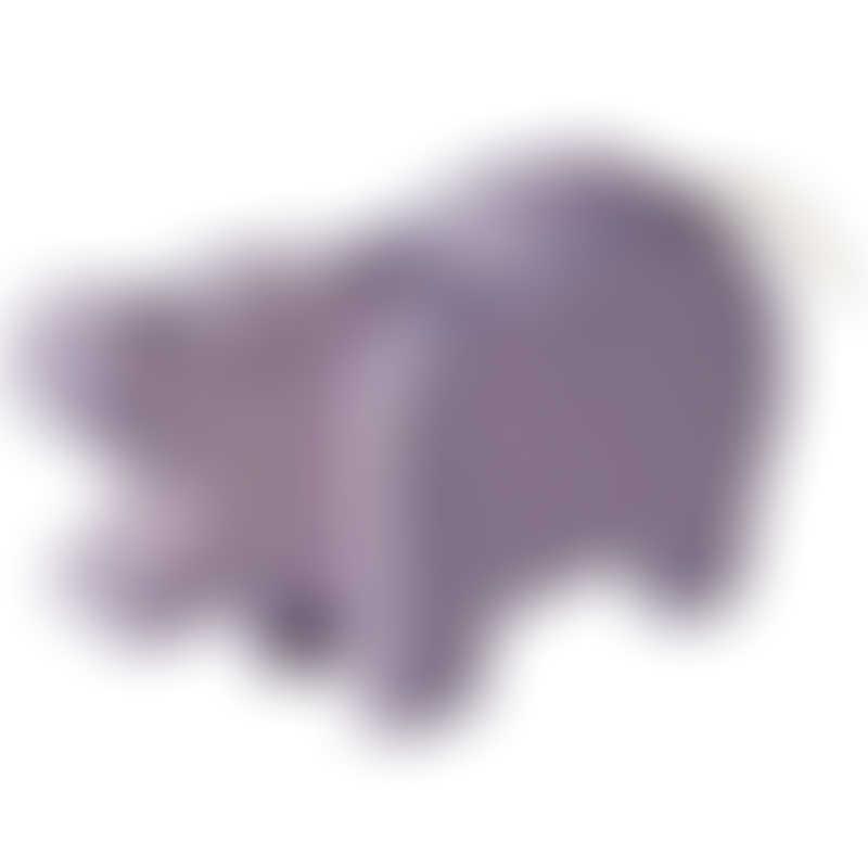 EverEarth Bamboo Animal - Hippo