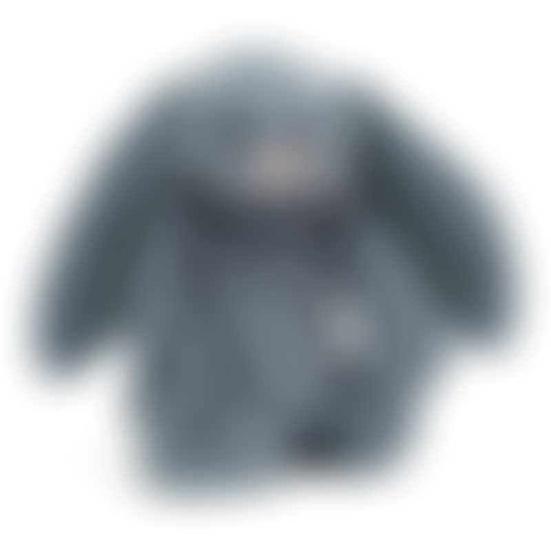 Jellycat Bashful Dusky Blue Bunny - Medium 31cm
