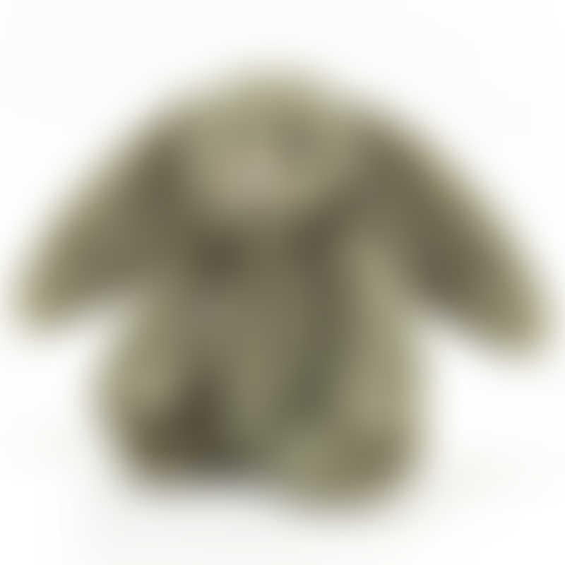 Jellycat Bashful Fern Bunny - Small 18cm