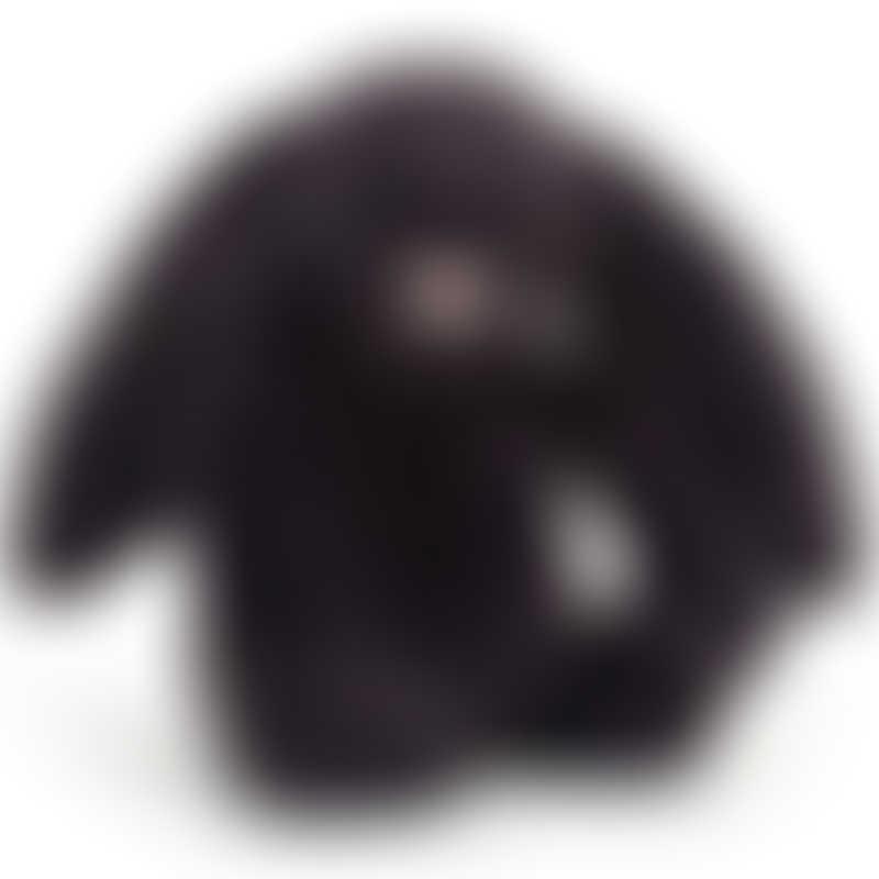 Jellycat Bashful Inky Bunny - Medium 31cm