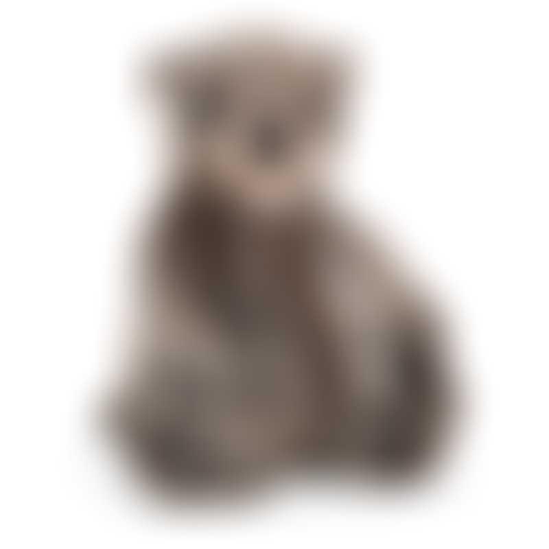 Jellycat Bashful Marmot - Medium 31cm