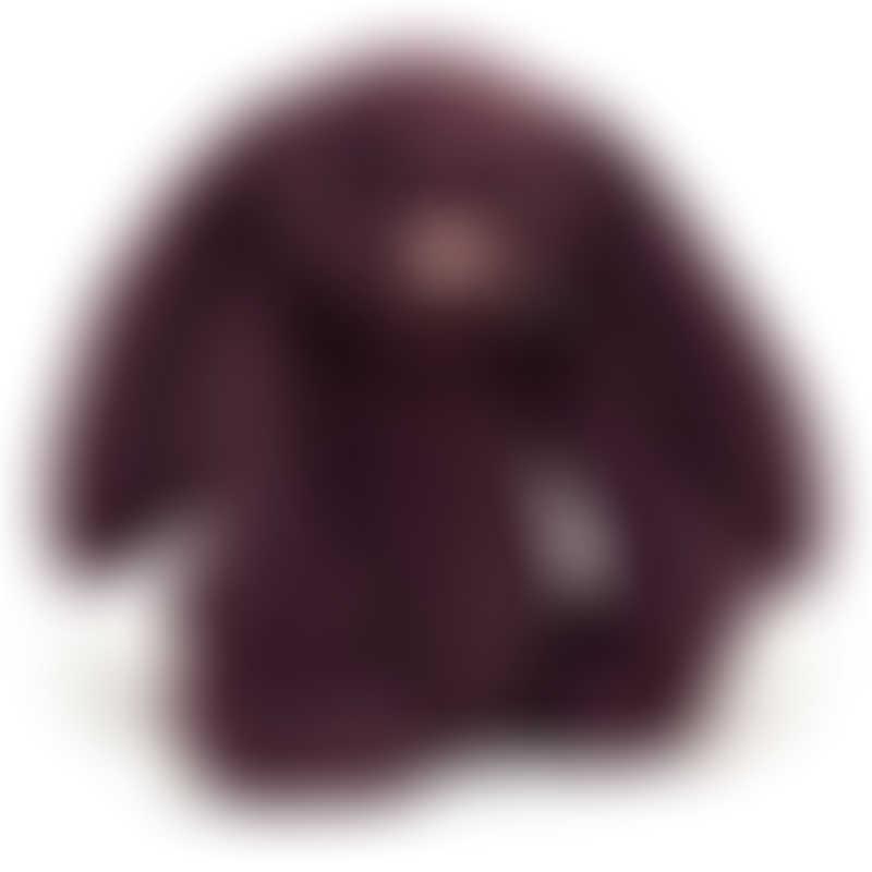 Jellycat Bashful Plum Bunny - Medium 31cm