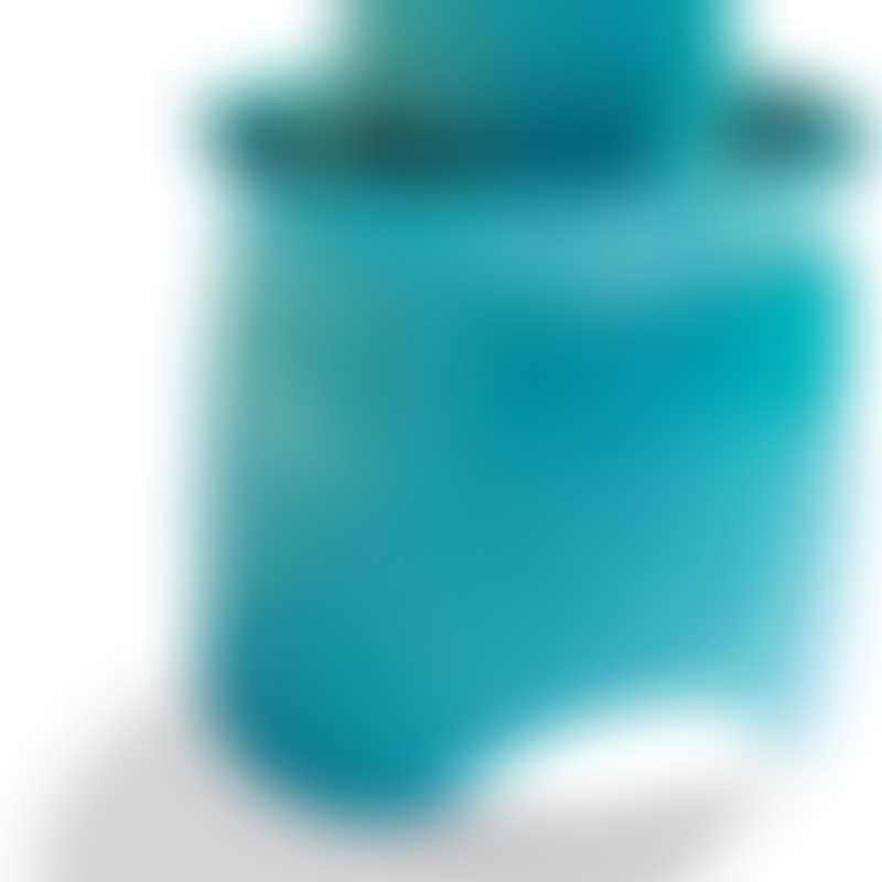 b.box Dispenser - Aqua Groove