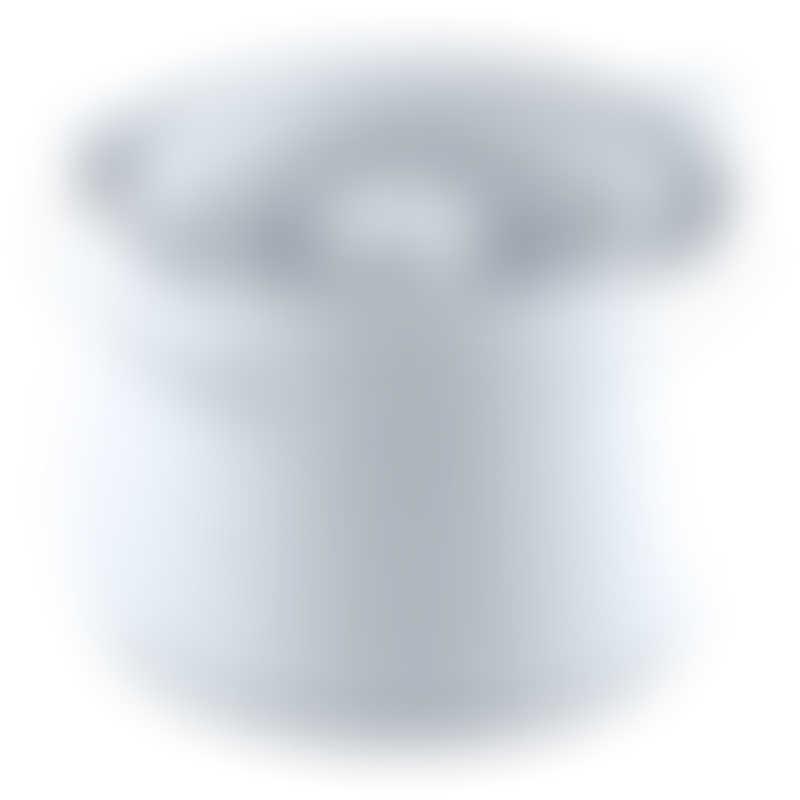 Beaba Rice, Pasta & Grain Insert (for Babycook Original / Babycook Original Plus) - White