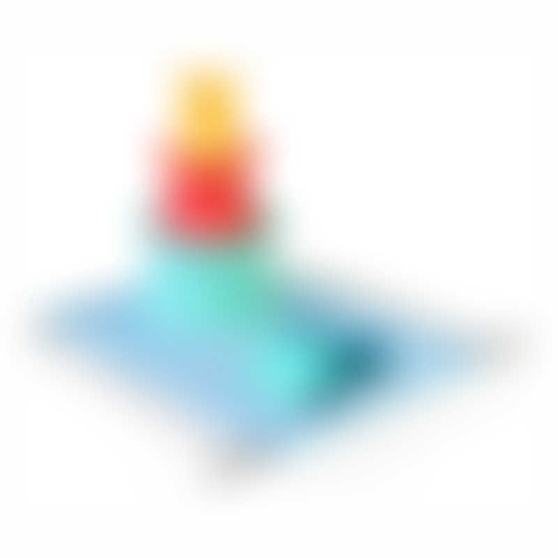 Quut Toys Beach Set - Alto (incl. Alto + Raki)