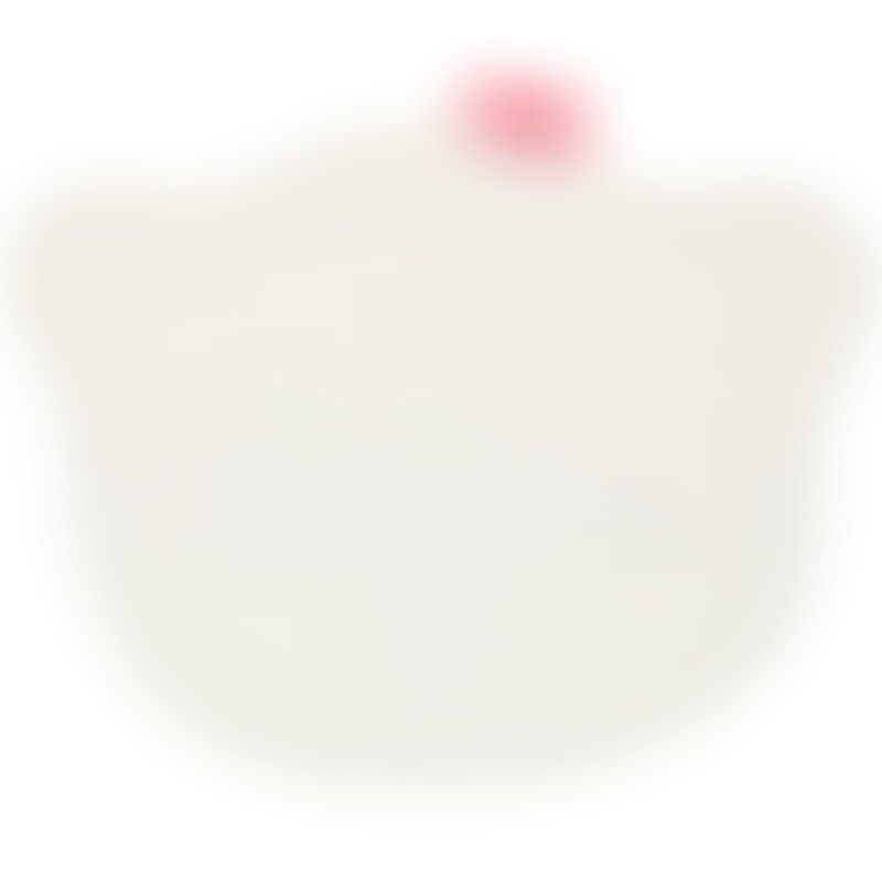 Snapkis Bebe Bear Organic Cotton Pillow Case