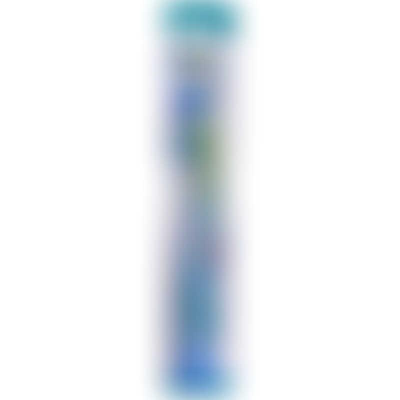 Aquafresh Big Teeth Toothbrush 6+ years - Blue