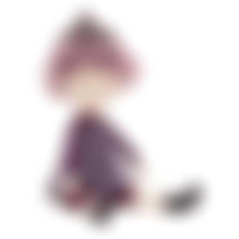 Jellycat Blackberry Doll 30cm