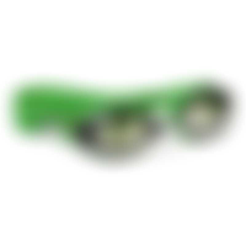 Bling2O Swim Goggles - Speed - Go Cart Green
