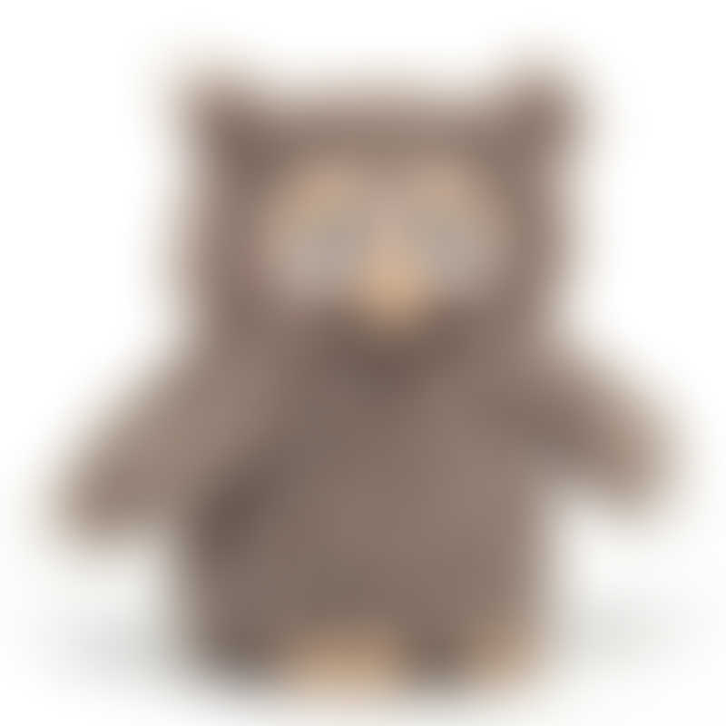 Jellycat Bonbon Owl 12cm