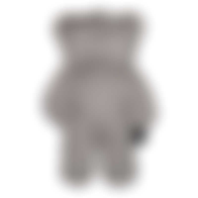 Britt Bear Australia Britt Bear Cuddles Small Teddy - Grey 24cm