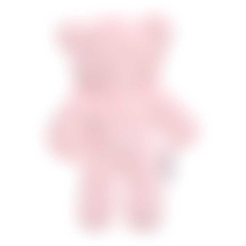 Britt Bear Australia Britt Bear Snuggles Small Teddy - Pink 25cm