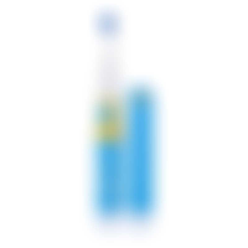 Brushbaby Go-Kidz Electric Travel Toothbrush - Blue