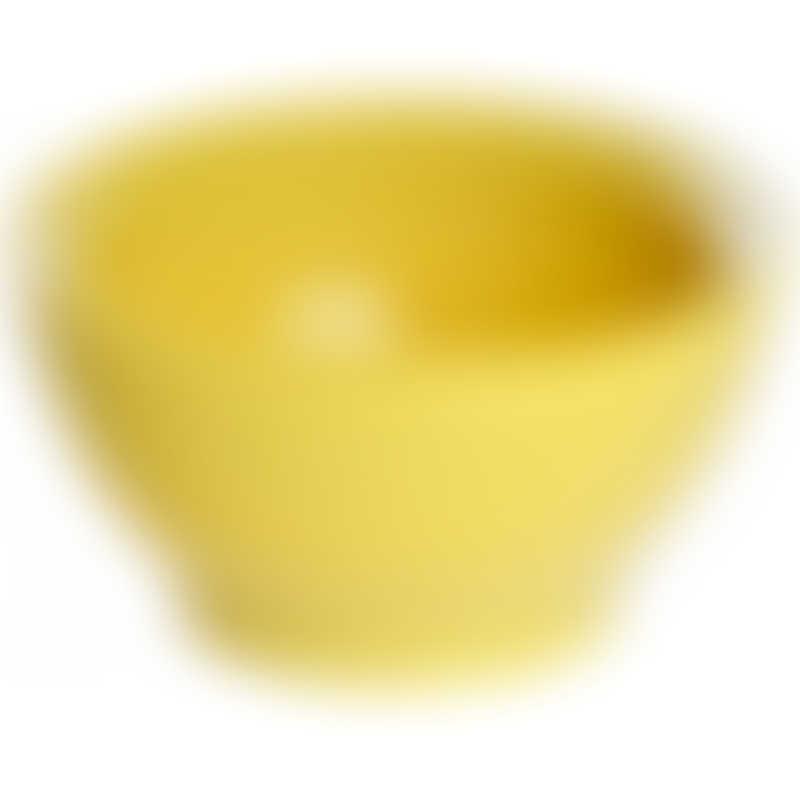 Calibowl 8oz Mini Bowl - Yellow