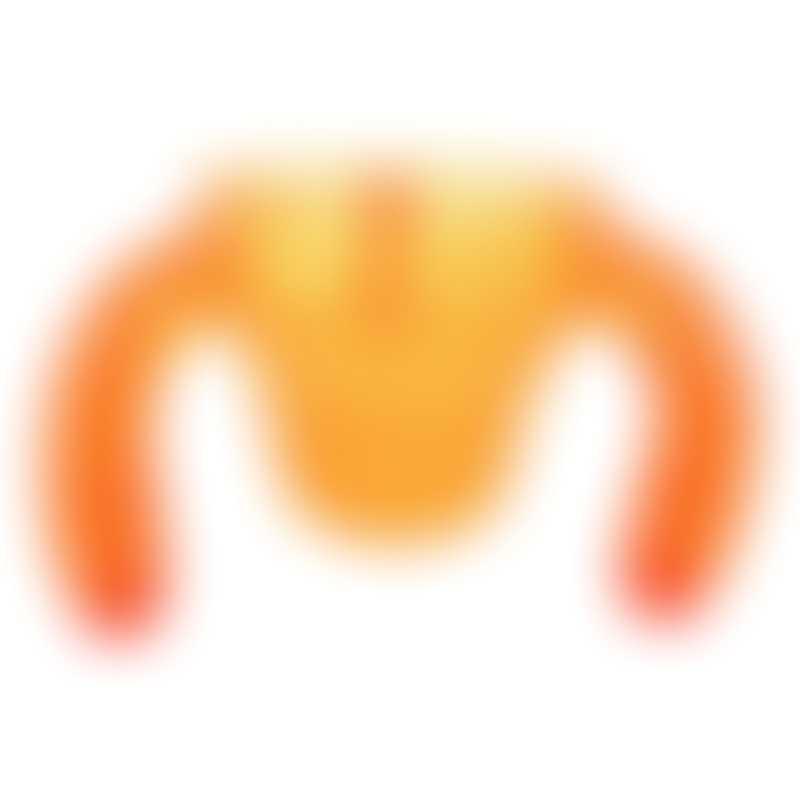 CanDoCup - Orange