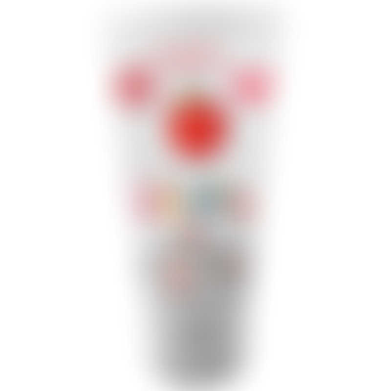 Giggles Candy Apple Toothpaste 50ml (7 years+)