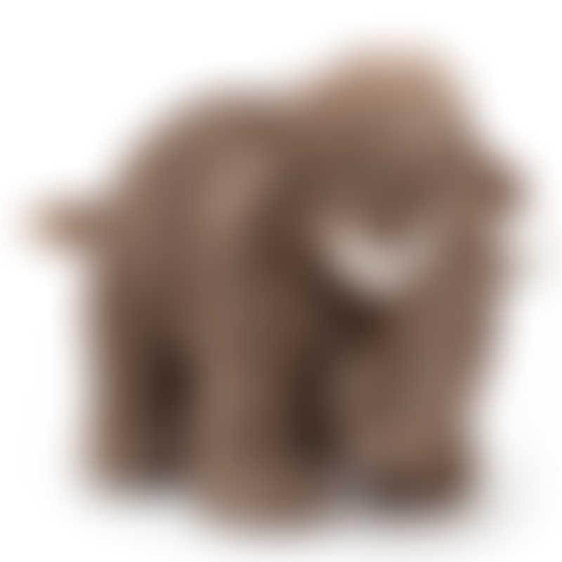 Jellycat Cassius Woolly Mammoth 34cm