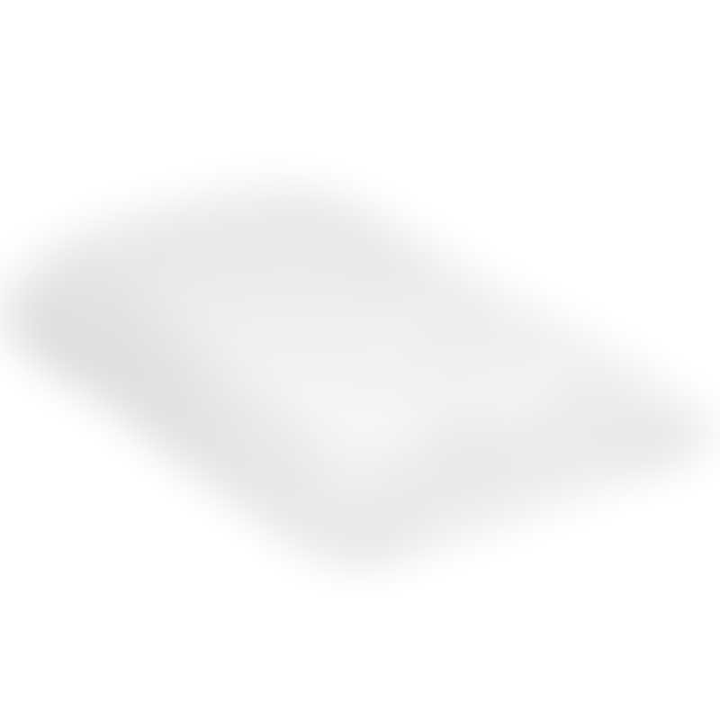 Red Castle | Cocoonababy Changing Mat - Fleur de Coton, White (73 x 46.5 x 8 cm)