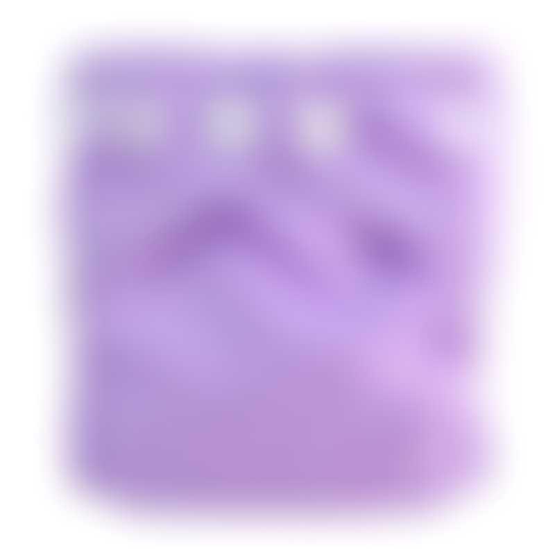 Charlie Banana 1 Diaper 1 Insert - Lavender - X-Small